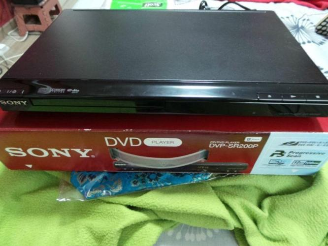 pre owned sony dvd player dvp sr200p for sale in ang mo kio avenue 4 rh ang mo kio avenue 4 singaporelisted com sony cd dvd player dvp-sr200p manual sony cd dvd player dvp-sr200p manual