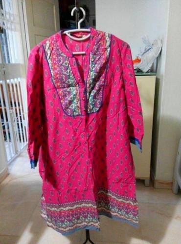 Preloved Indian Tops size XXL for sale!
