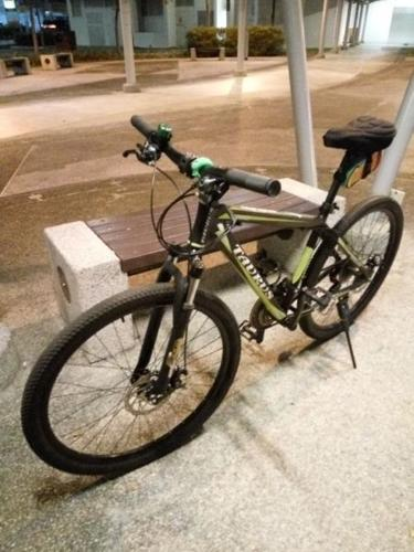 Preloved Taurus Enduro Mountain Bike ◕‿Yishun Avenue 11
