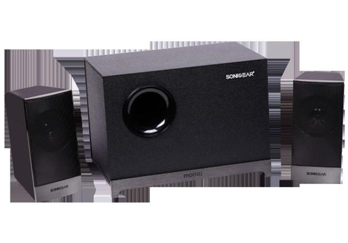 Preowned Sonigear Morro 2 Subwoofer and Speakers Set FS