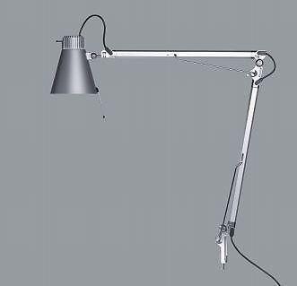 Prestige Brand - ERCO Lucy Task Light for sale!!!!