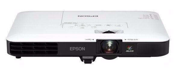 [Projector] EPSON_EB-1780W (Ultra Portable, 3,000