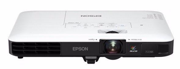 [Projector] EPSON_EB-1795F (Ultra Portable, 3200