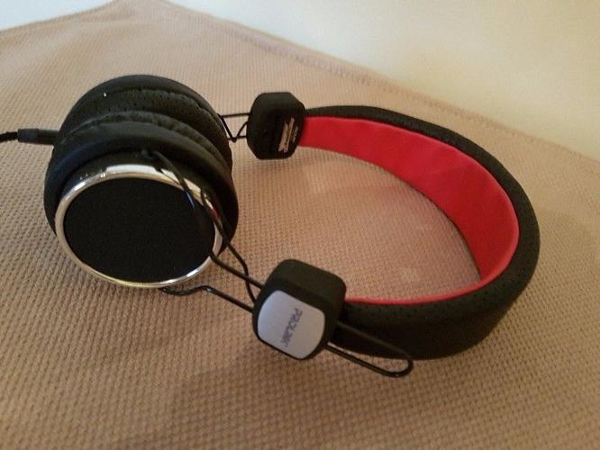 PROLINK Stereo Headphone Frolic PHC1001E