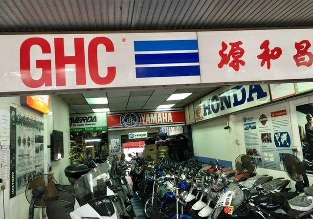 Provide 24 hours motorcycle towing transport service:——