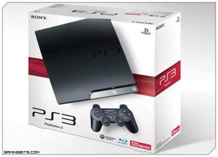WTS: PS3 Slim 120GB Black with Rogero 4 55 CFW for Sale in
