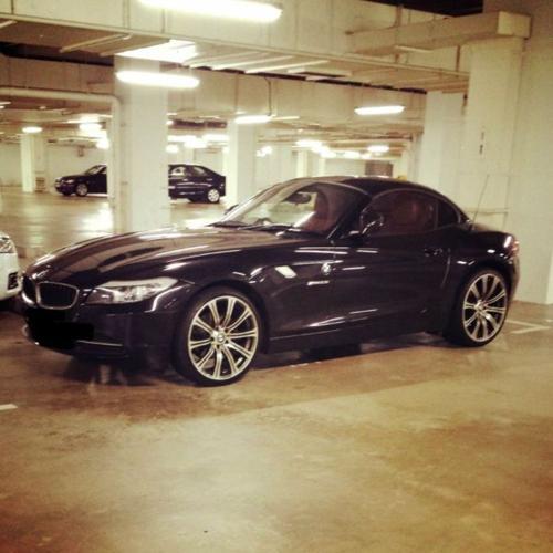 QUICK SALE!! HARDLY DRIVEN BMW Z4 2.3I !! JOY RIDE!!