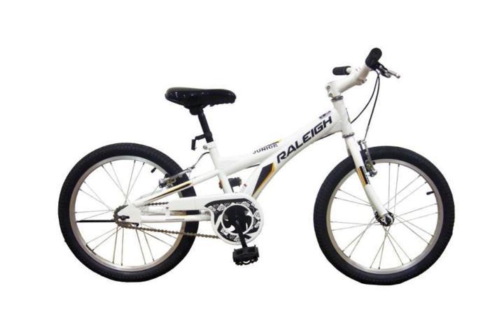 Sell: Raleigh kids bike 20