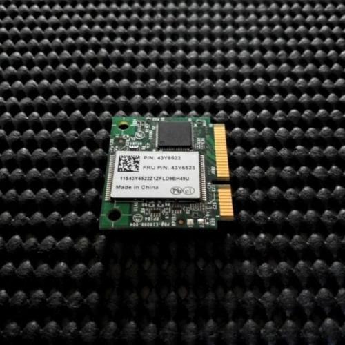 RARE Intel PCI-E Laptop 2GB Turbo Memory Card!