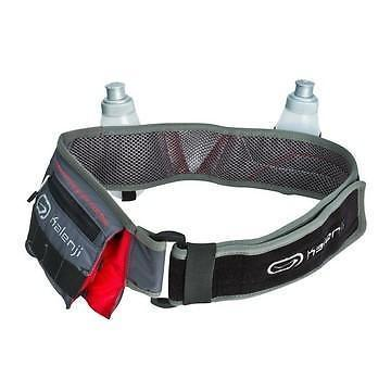 Rare Slim Fuel Belt for distance running & races -