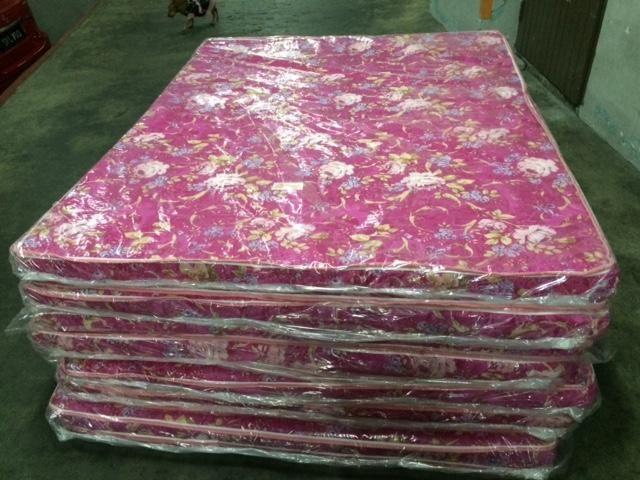 Raya Promo Hurry 1 to 10pm BN Queen mattress $99 only