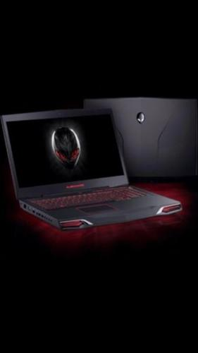 Refurbished Alienware M17XR3 Fully Upgraded