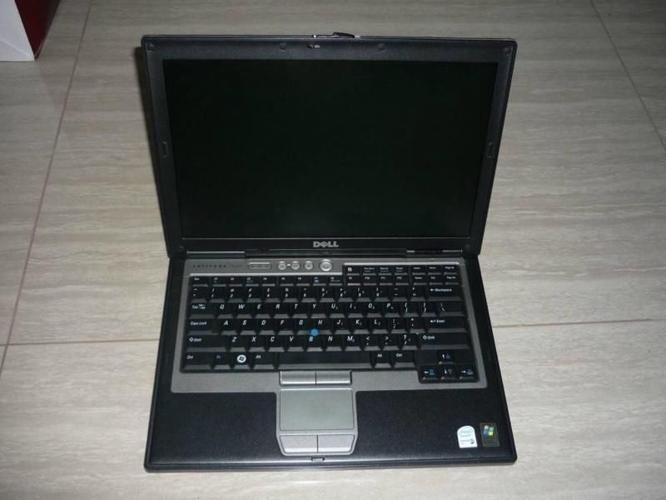 Refurbished DELL D620 laptop priced to clear