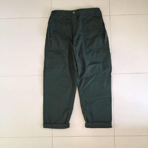 Regatta Ladies Outdoor Pants (green)
