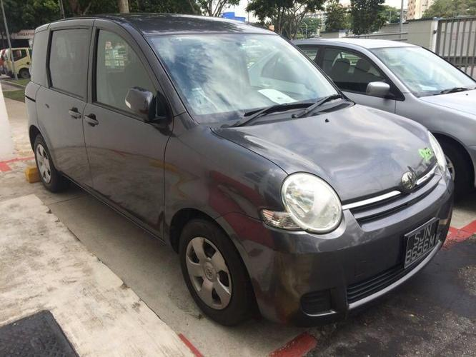 rental mpv per day $100 min 2 days onward other vehicle