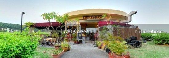 Retail For RENT: Sunset Bay @ East Coast Park Area F