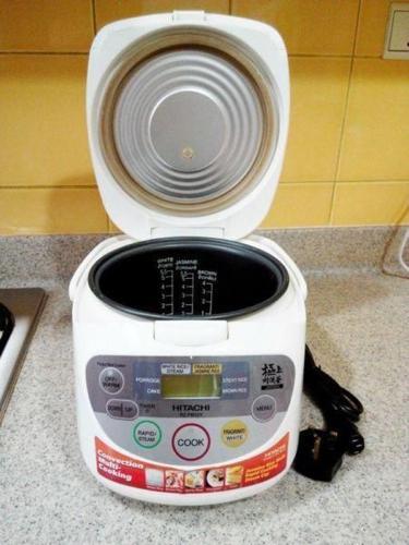 Rice cooker- Hitachi