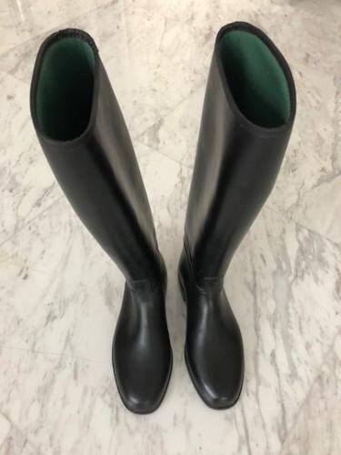 Riding Boots (size 38 / US 5)