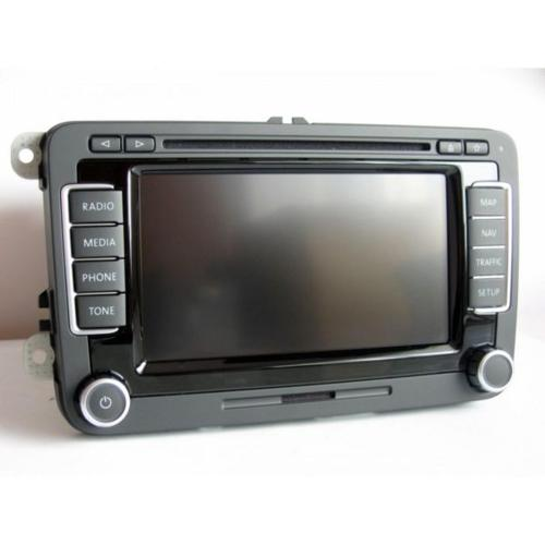 RNS510 Stereo Head Unit for Volkswagen Skoda