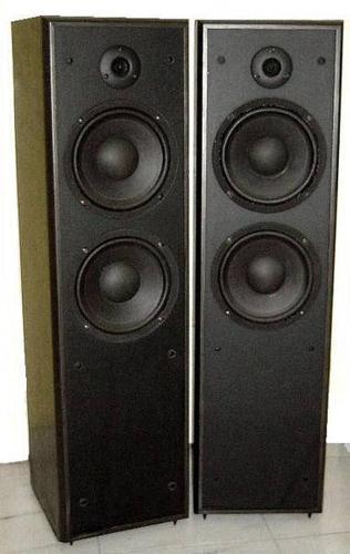 Robertson Audio Speakers