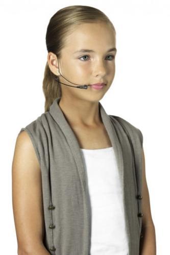 RODE Lav-Headset (Junior, medium and large) for Smart