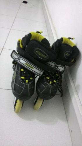 Roller skates size 31-34
