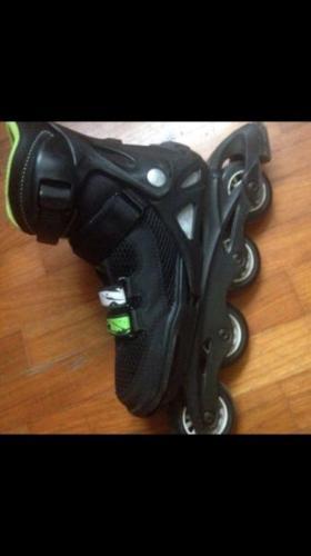 Rollerblade Skates wid adjustable sizes