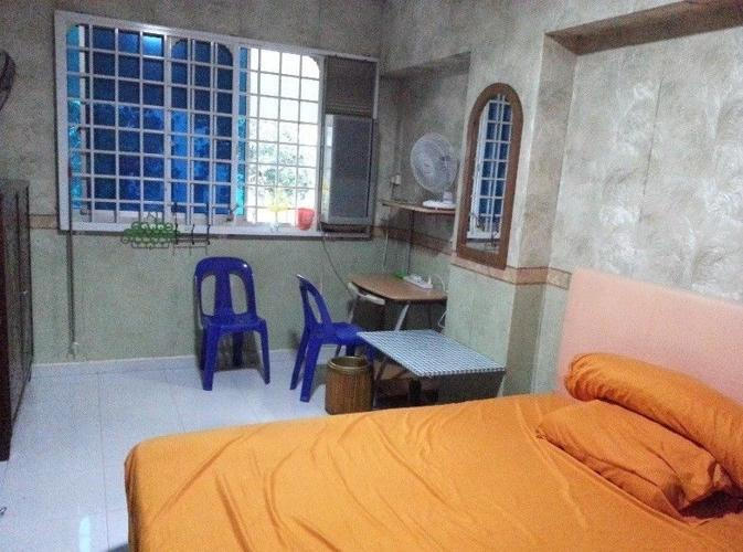 Room For Rent @ Pasir Ris Drive 4 (Wifi and