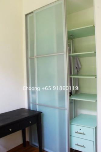 Room rent @ SKT Mansion (1 min walk Aljunied MRT!+No