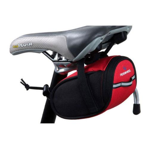 Roswheel Bicycle saddle bag pouch