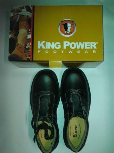 Safety Shoe, King Power Brand and New, Fashionable