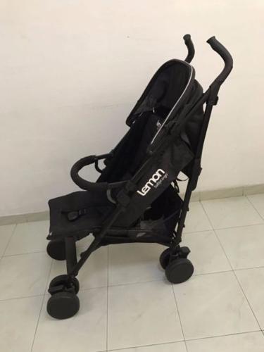 Sale for Used Lemon Baby Cargo stroller