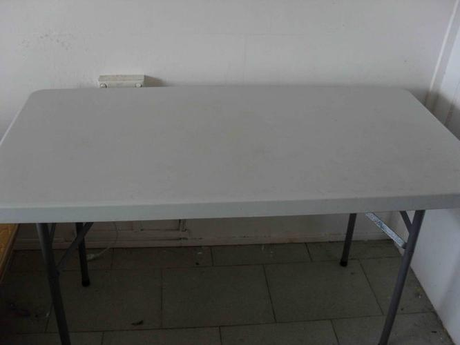 SALE Second Hand Foldable Table