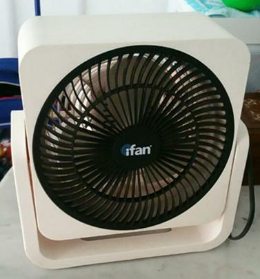 Sale Used Table Fans, good condition and good working
