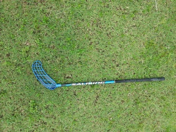 SALMING Zeta floorball stick for sale
