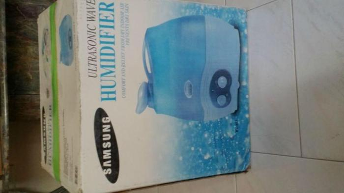 Samsug Humidifier