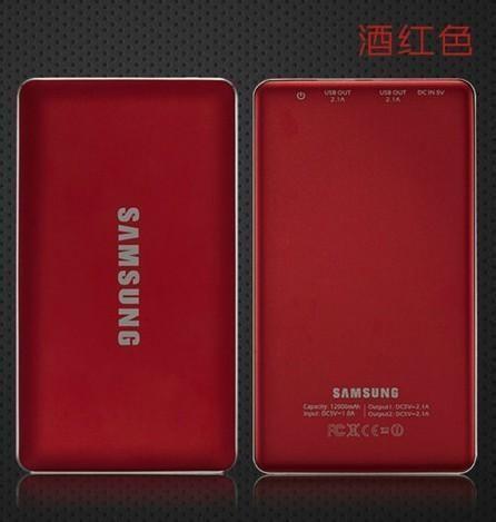 Samsung 12000 mAh Power Bank