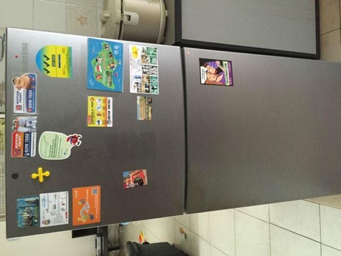 Samsung 197L fridge for sale