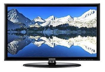 Samsung 32 Inch LED TV Model No. UA32D4003BMXXS