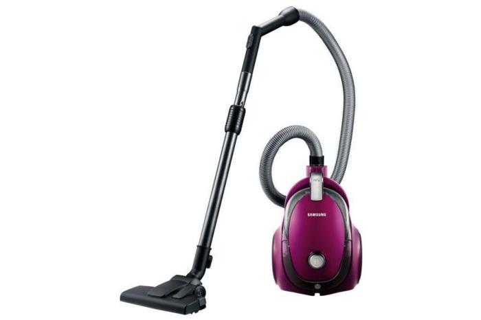 Samsung Bagless Vacuum Cleaner. NEW!