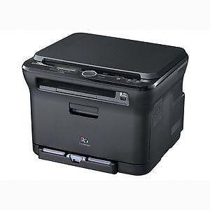 Samsung Color Laser All in One (AIO) printer CHEAP!!
