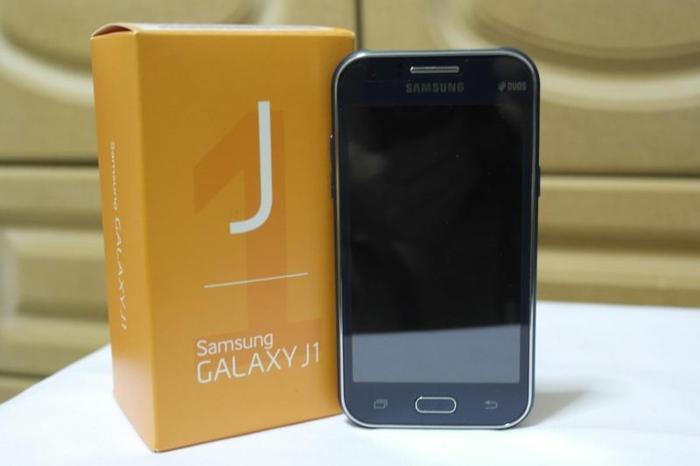 Samsung Galaxy J1 LTE (SM-J100F)