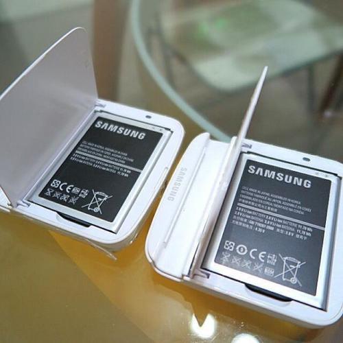 Samsung galaxy note2 charging kit