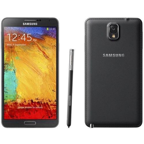 Samsung galaxy note 3 4G LTE Box Full Set