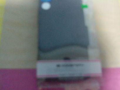 Samsung Galaxy Note 3 Goospery Case.