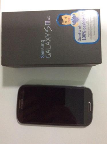 Samsung Galaxy S3 4G tip top condition