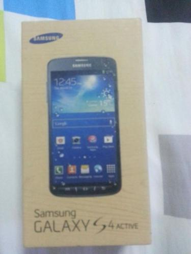 WTS: Samsung Galaxy S4 Active (Brand New)