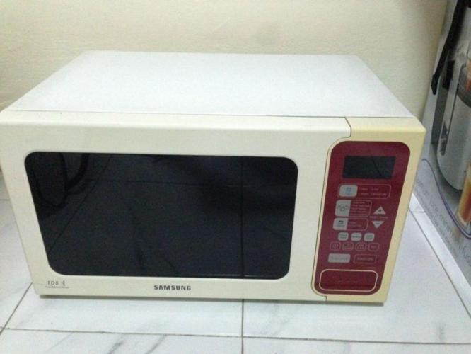 Samsung Microwave MW83Z
