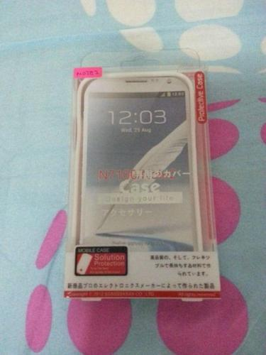 Samsung Note 2 Case and Wireless Charger for Sales