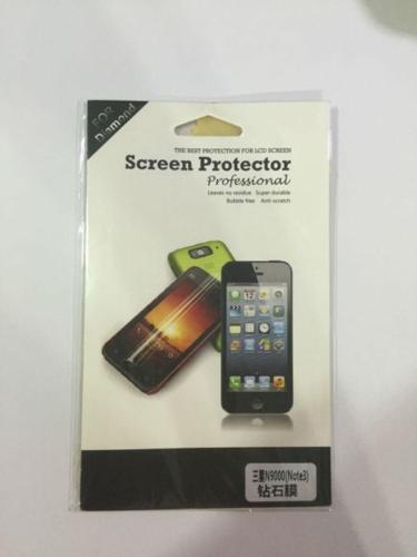 Samsung Note 3 Diamond screen protector